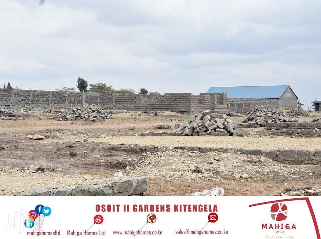Archive: Osoit 2 Gardens: Kitengela