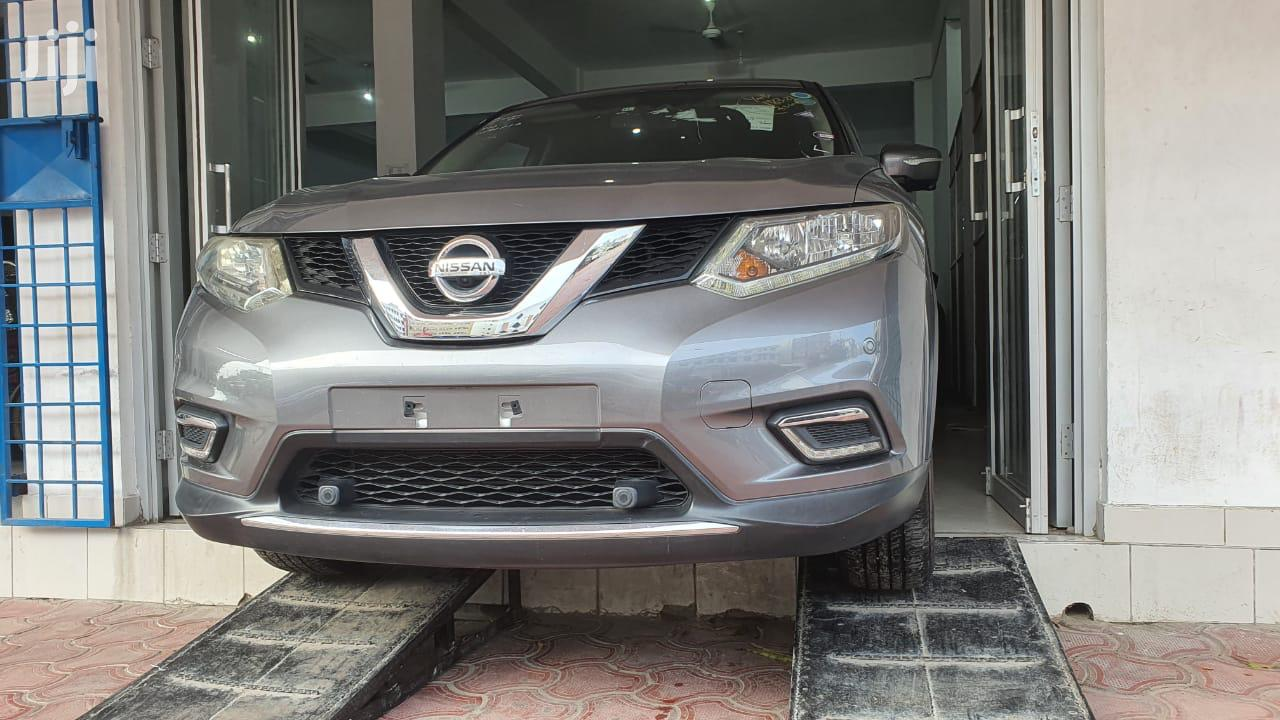 Nissan X-Trail 2014 Gray | Cars for sale in Nyali, Mombasa, Kenya