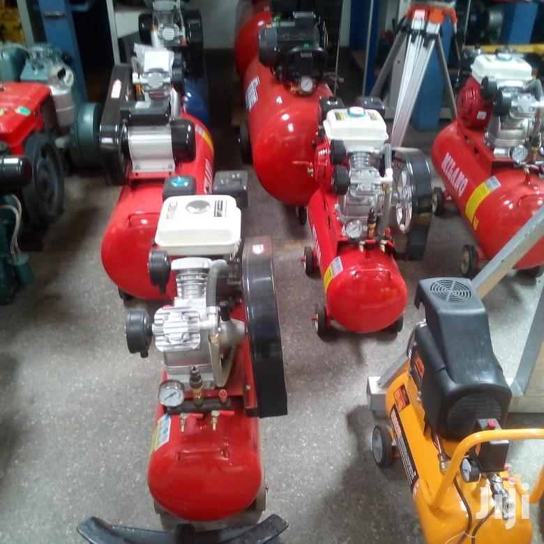 100litres Air Compressor