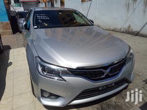 Toyota Mark X 2013 Silver   Cars for sale in Mombasa, Mvita