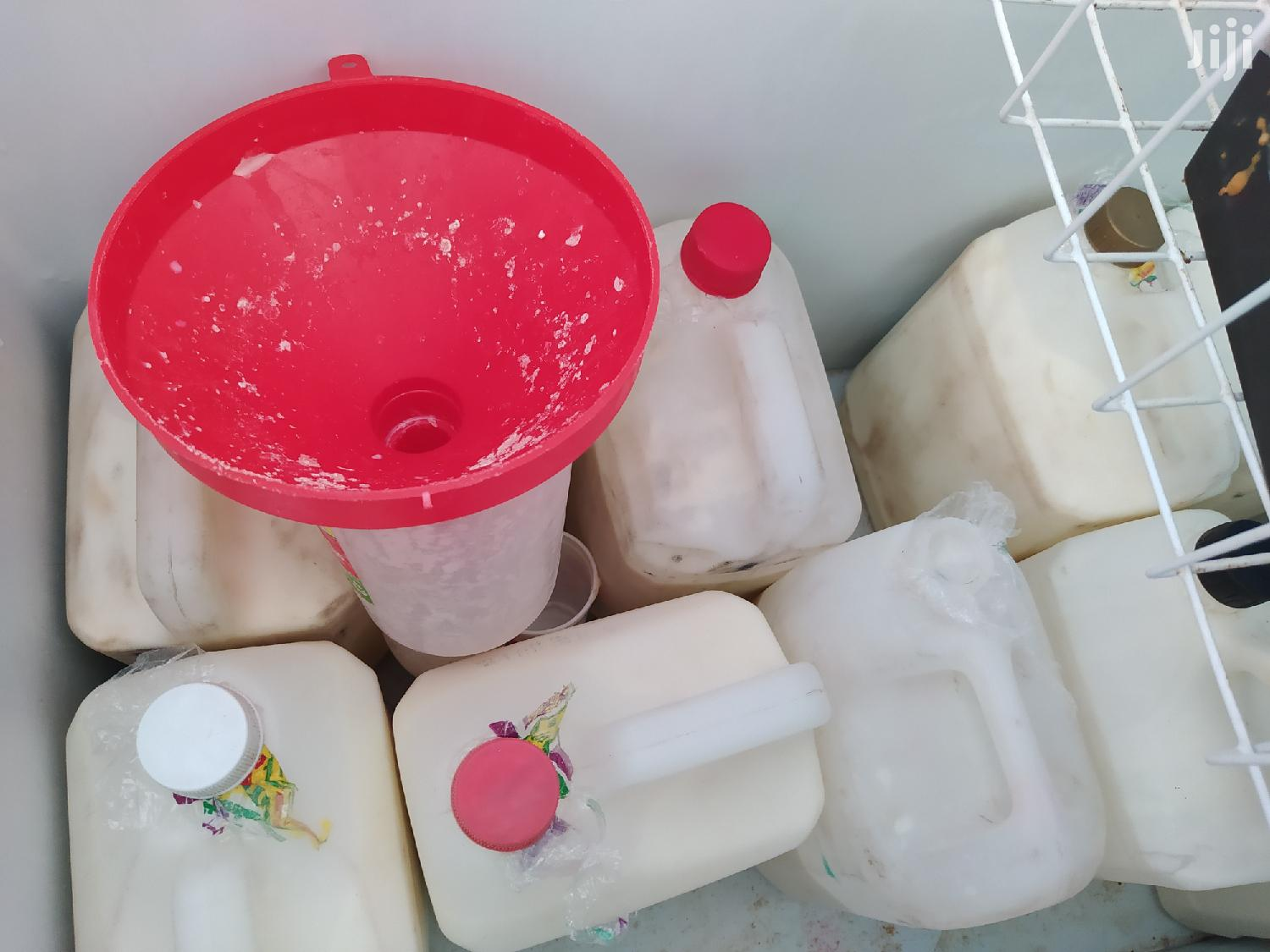 Archive: Milk And Milk Products