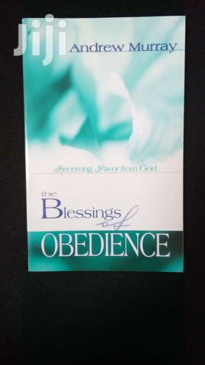 The Blessings Of Obedience- Andrew Murray | Books & Games for sale in Nairobi, Nairobi Central