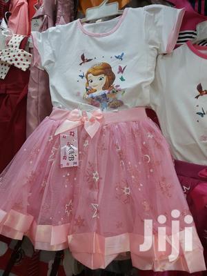Fancy Girls Child Dress   Children's Clothing for sale in Nairobi, Umoja