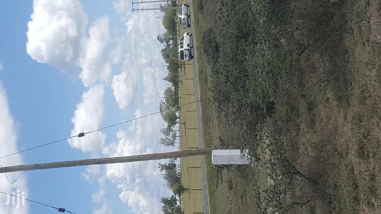 Isinya Land for Sale 5acres at 10m Acre   Land & Plots For Sale for sale in Kitengela, Kajiado, Kenya