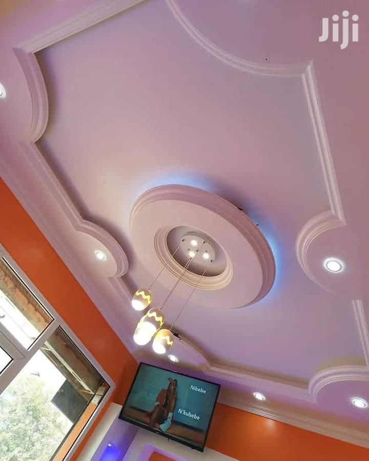 Gypsum Ceiling and Wall Installations. | Building & Trades Services for sale in Ngara, Nairobi, Kenya