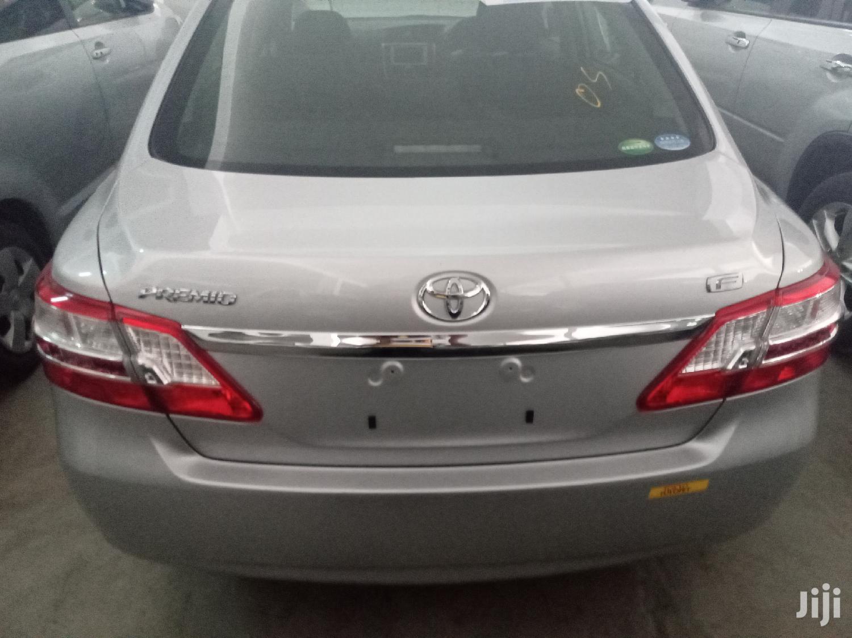 Toyota Premio 2013 Silver | Cars for sale in Mvita, Mombasa, Kenya