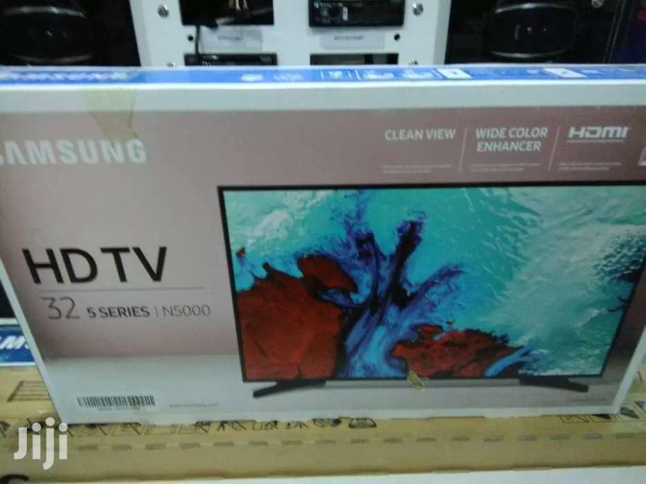 """Samsung 32 Inch Digital TV New And Available"""""""