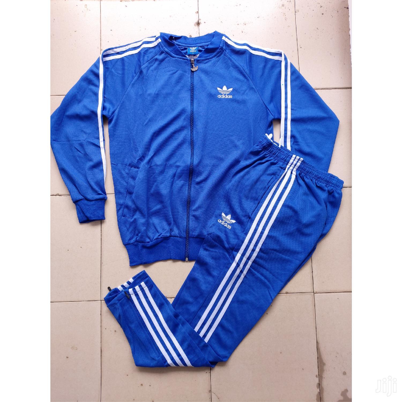 Adidas Tracksuit   Clothing for sale in Nairobi Central, Nairobi, Kenya