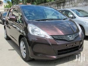 Honda Fit 2013   Cars for sale in Mombasa, Mvita