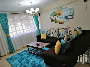Linen Turquoise Curtains | Home Accessories for sale in Nairobi, Nairobi Central