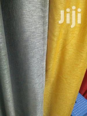 Linen Curtain Plain Colors | Home Accessories for sale in Nairobi, Nairobi Central