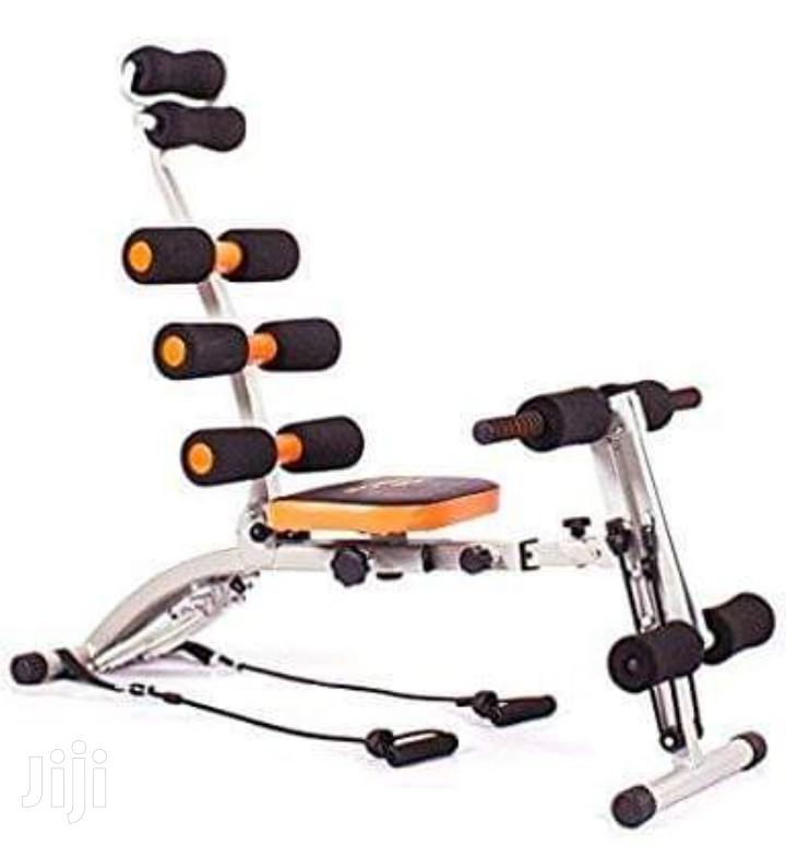 *6 Pack Care Wondercore Exercise With Pedal* | Sports Equipment for sale in Nairobi Central, Nairobi, Kenya
