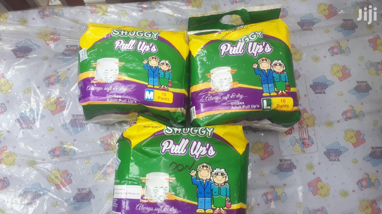 Adult Diapers   Maternity & Pregnancy for sale in Nairobi Central, Nairobi, Kenya