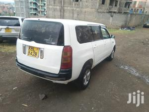 Toyota Succeed 2004 White   Cars for sale in Nairobi, Nairobi Central