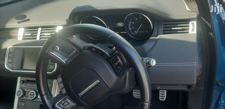 Land Rover Range Rover Sport 2014 Blue | Cars for sale in Mvita, Mombasa, Kenya