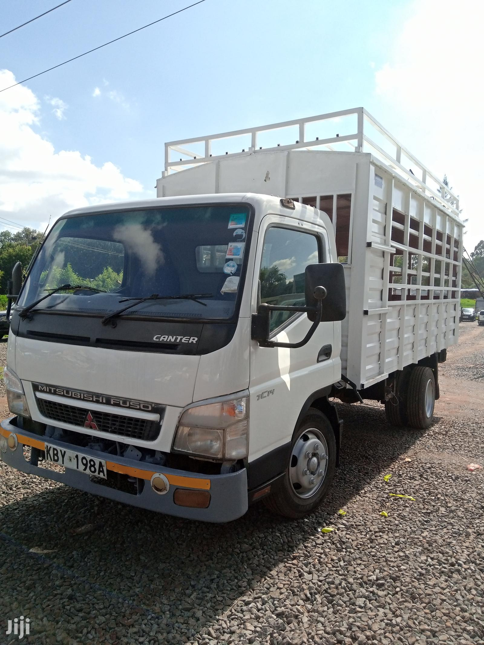 Mitsubishi Canter | Trucks & Trailers for sale in Runda, Nairobi, Kenya
