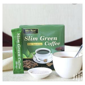 Slimming Green Coffee With Ganoderma 18 Weightloss Satchets   Vitamins & Supplements for sale in Nairobi, Westlands