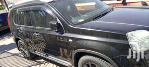 Nissan X-Trail 2012 2.0 Petrol XE Black | Cars for sale in Mombasa, Mvita