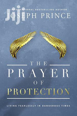The Prayer of Protection-  Joseph Prince | Books & Games for sale in Nairobi, Nairobi Central