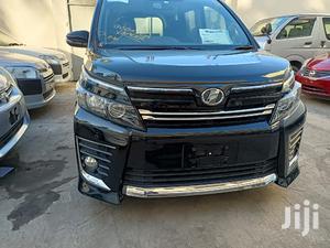 Toyota Voxy 2014 Black | Cars for sale in Mombasa, Tudor