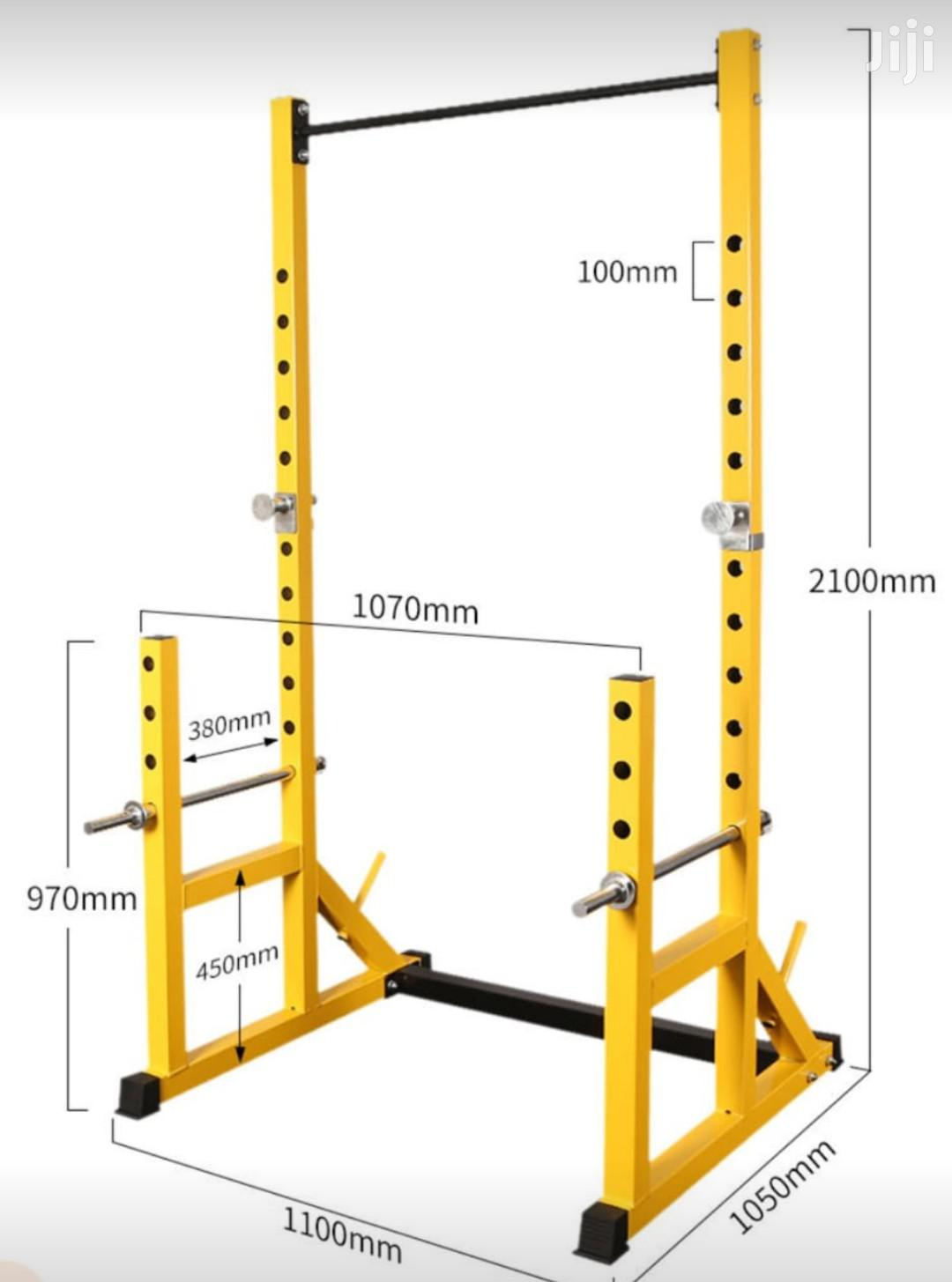 Power Rack | Sports Equipment for sale in Nairobi Central, Nairobi, Kenya