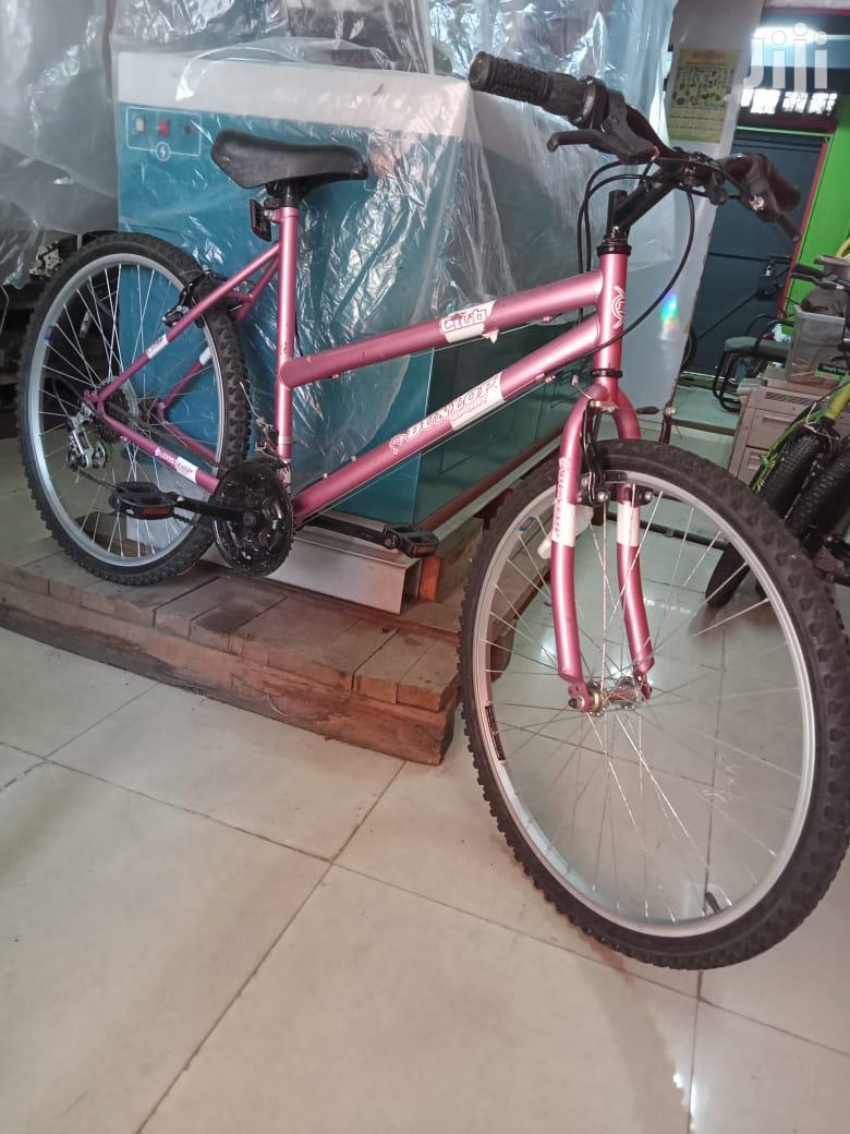 Ex Uk Size 26 Dunlop Bicycle   Sports Equipment for sale in Nairobi Central, Nairobi, Kenya