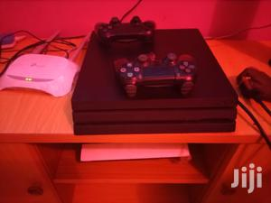 Used Ps 4 Pro   Video Game Consoles for sale in Nairobi, Nairobi Central