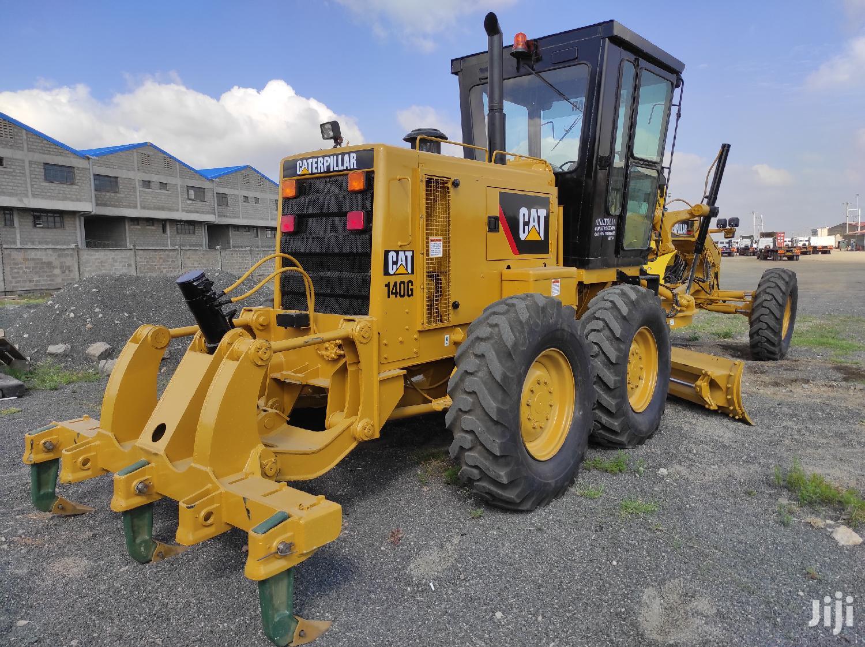 Cat 140G Grader | Heavy Equipment for sale in Embakasi, Nairobi, Kenya