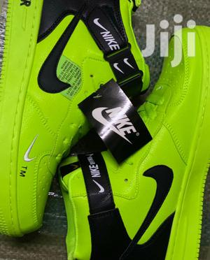 Nike Airforce High Top Sneakers   Shoes for sale in Nairobi, Nairobi Central