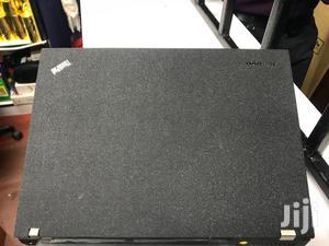 Laptop Lenovo ThinkPad T400 4GB Intel 320GB   Laptops & Computers for sale in Nairobi, Nairobi Central