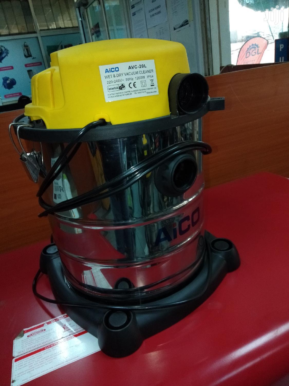 20L Wet And Dry Vacuum Cleaner | Home Appliances for sale in Kabete, Kiambu, Kenya