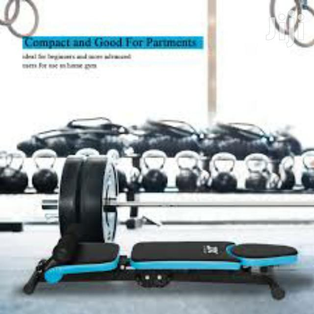 Heavy Duty Incline Decline Flat Benches Gym
