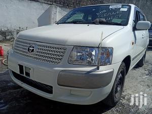 Toyota Succeed 2013 White | Cars for sale in Mombasa, Mvita