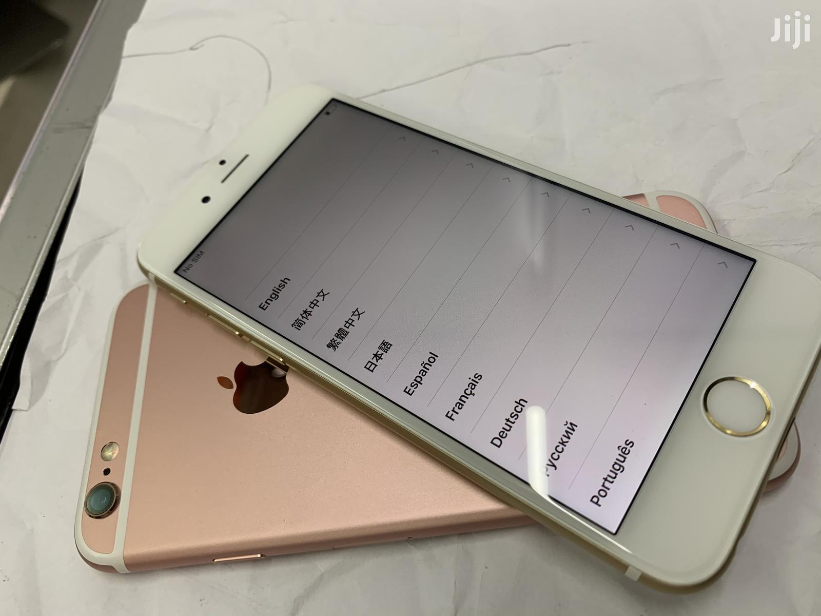 Apple iPhone 6s 64 GB Gold | Mobile Phones for sale in Nairobi Central, Nairobi, Kenya