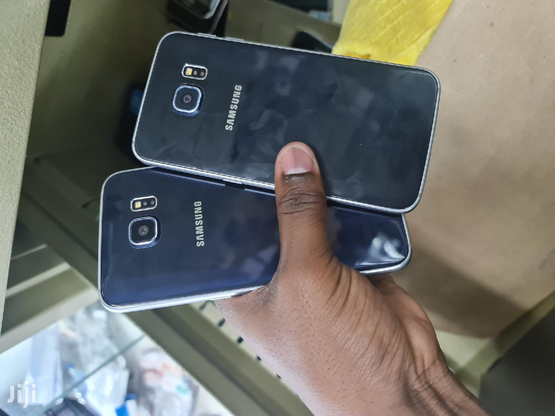 Samsung Galaxy S6 Edge Plus 64 GB Blue   Mobile Phones for sale in Nairobi Central, Nairobi, Kenya