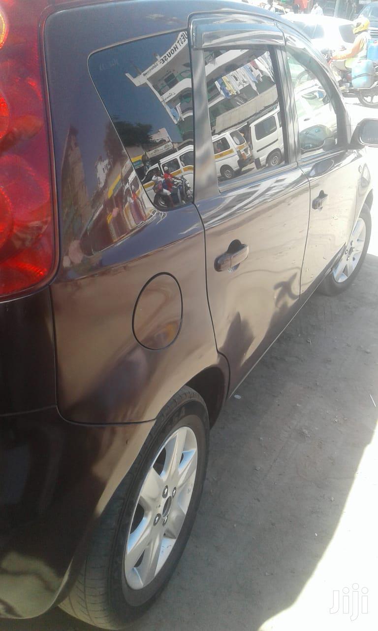 Nissan Note 2010 1.4 Red | Cars for sale in Mvita, Mombasa, Kenya