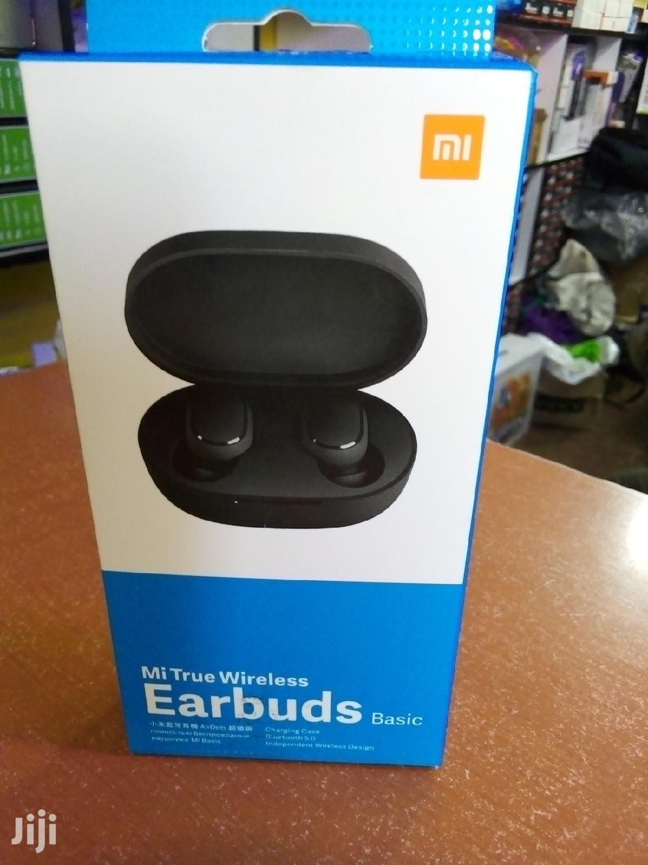 Mi True Wireless Earbuds   Headphones for sale in Nairobi Central, Nairobi, Kenya