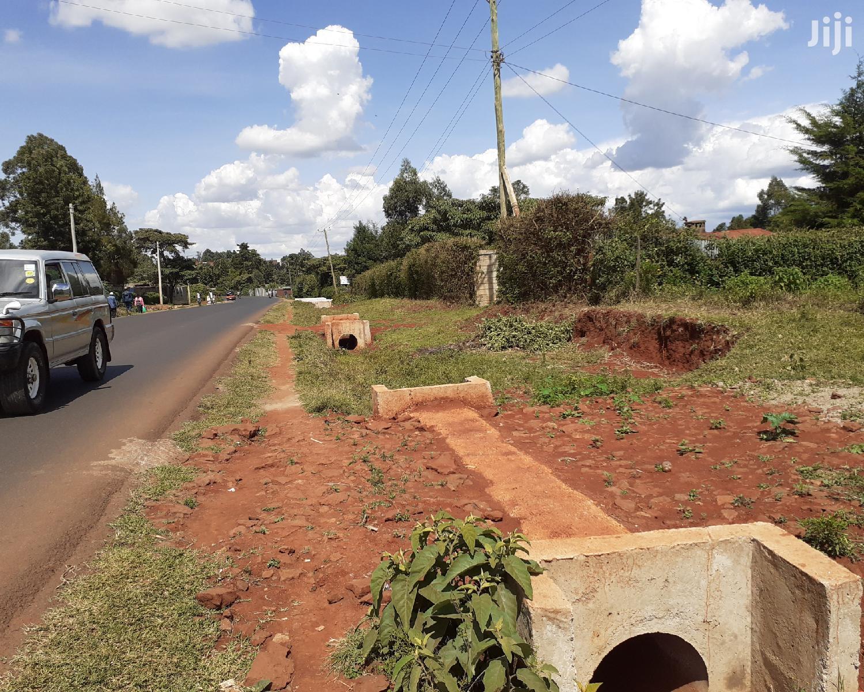 *Prime 1(One) Acre for Sale at Kikuyu, Gikambura,Thogoto* | Land & Plots For Sale for sale in Kikuyu, Kiambu, Kenya