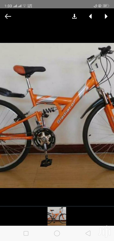 Gladiator Mountain Bike Size 26