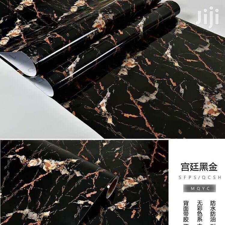 Marble Contact Papers