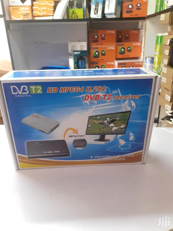 Archive: USB TV Receiver / Decorder