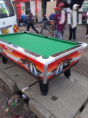 Smart Pool Tables | Sports Equipment for sale in Nairobi, Kariobangi
