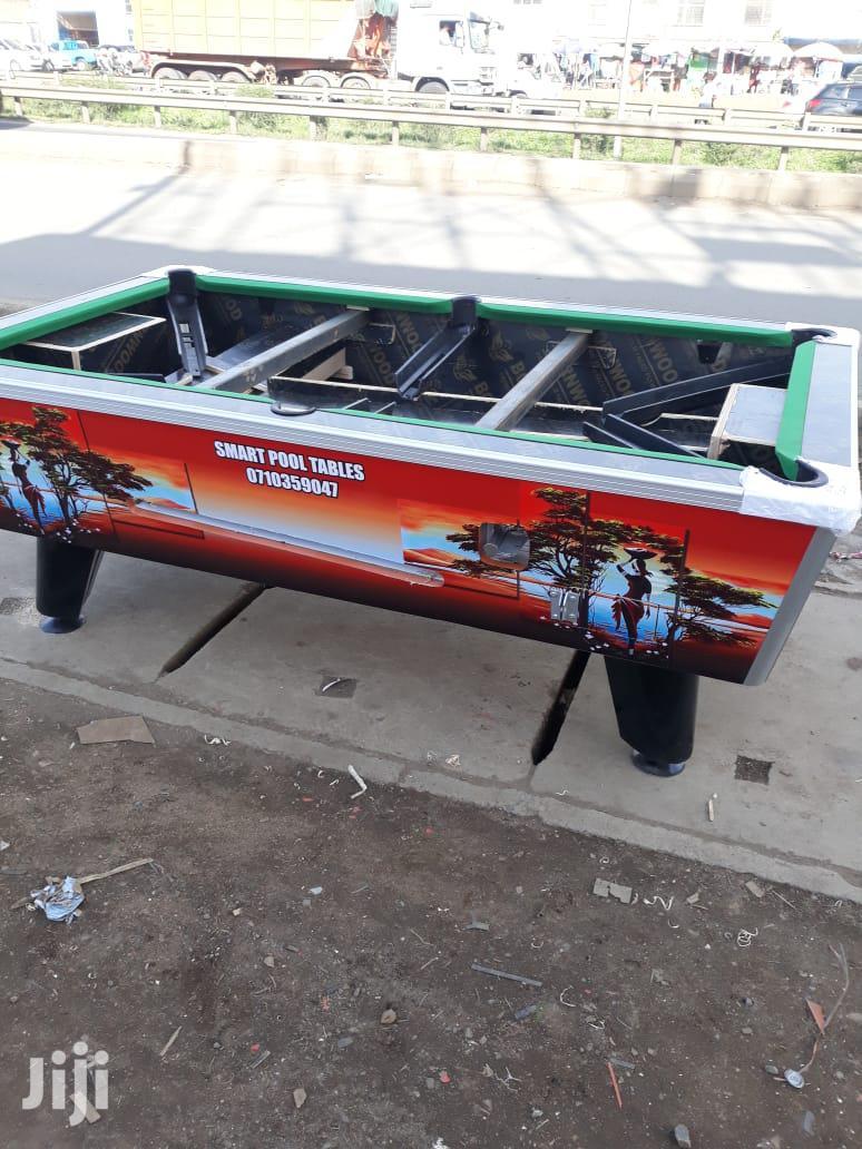 Smart Pool Tables   Sports Equipment for sale in Kariobangi, Nairobi, Kenya