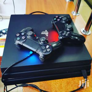 Used PS4 Pro   Video Game Consoles for sale in Nairobi, Nairobi Central
