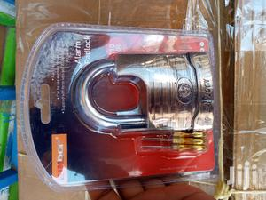 Ideal Quality Alarm Padlocks | Home Accessories for sale in Nairobi, Nairobi Central