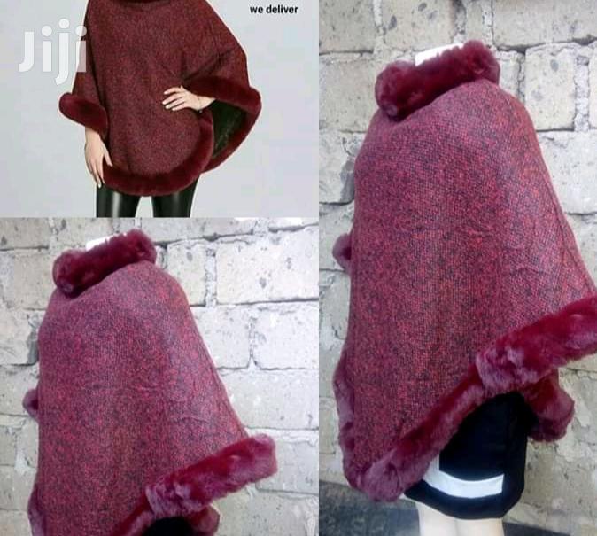 Ladies Ponchos Available. | Clothing for sale in Makongeni, Nairobi, Kenya