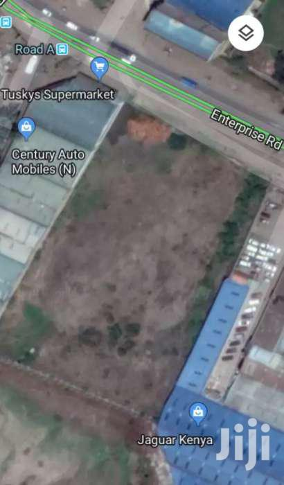 Industrial Area Enterprise Road 2acres Sale Touching Tarmac | Land & Plots For Sale for sale in Nairobi Central, Nairobi, Kenya