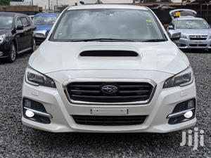 Subaru Legacy 2014 White | Cars for sale in Nairobi, Langata