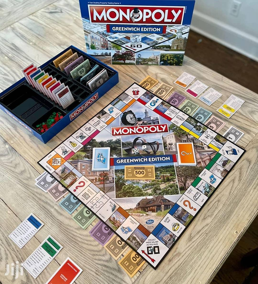 Brand New Monopoly | Books & Games for sale in Thika, Kiambu, Kenya