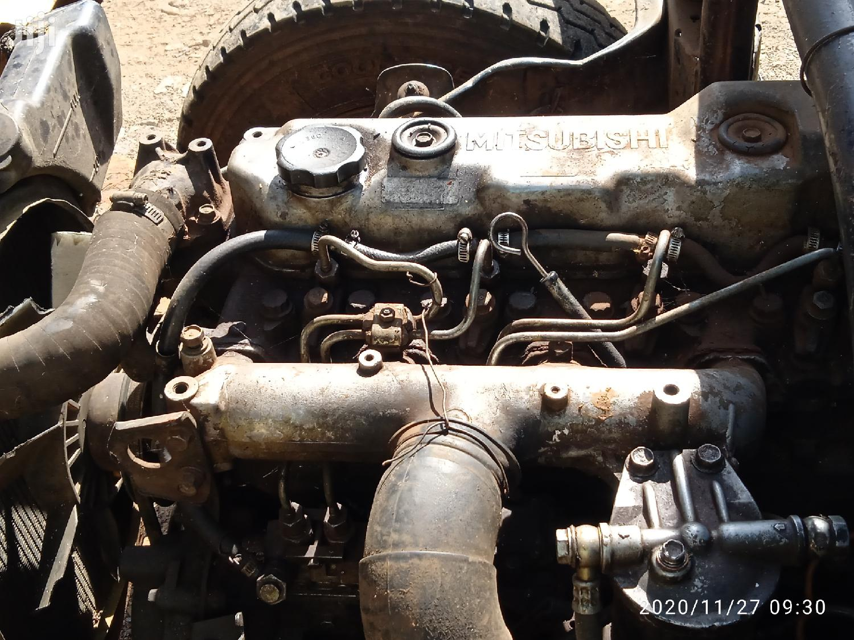Archive: Mitsubishi Canter